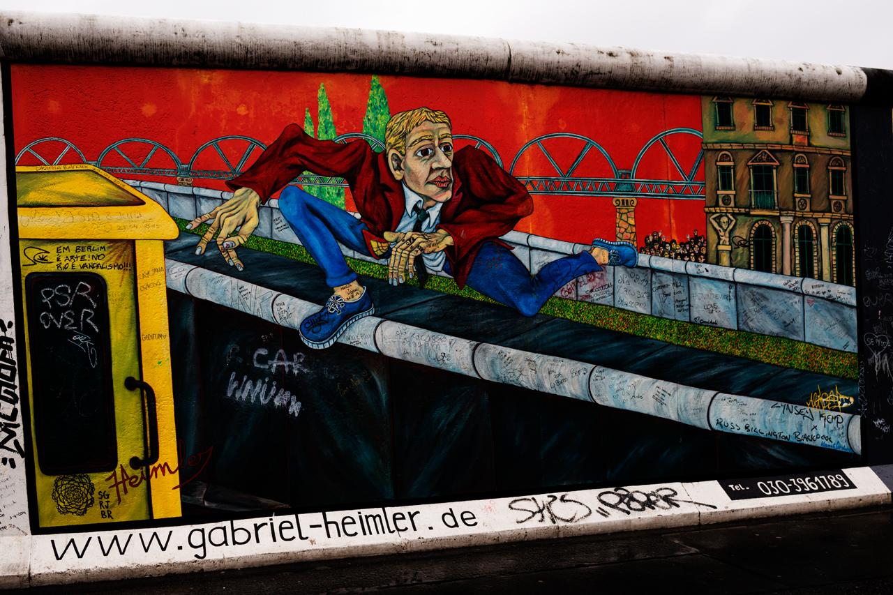 East Side Gallery _ 03