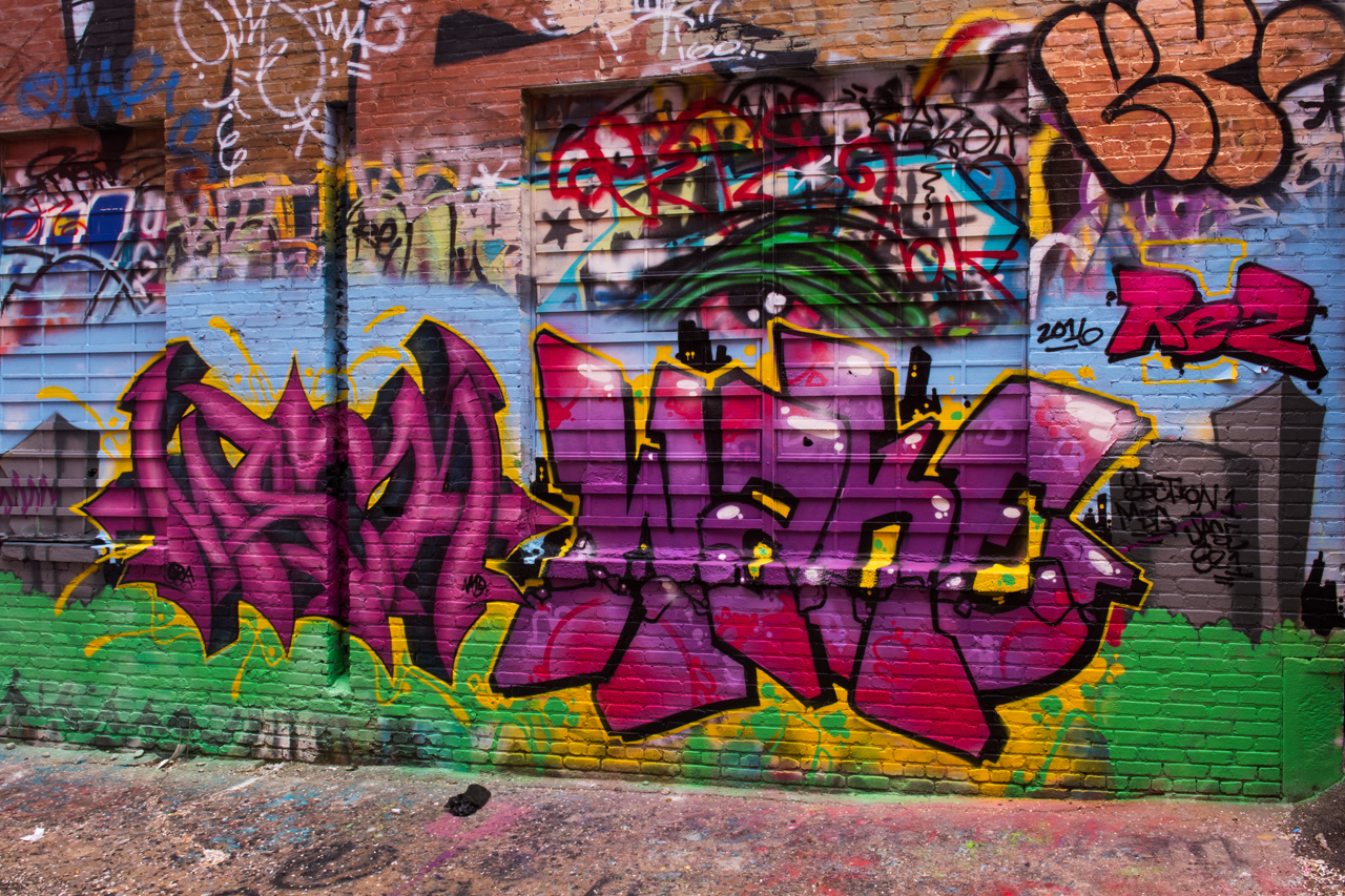 Collab by Meca and Wake