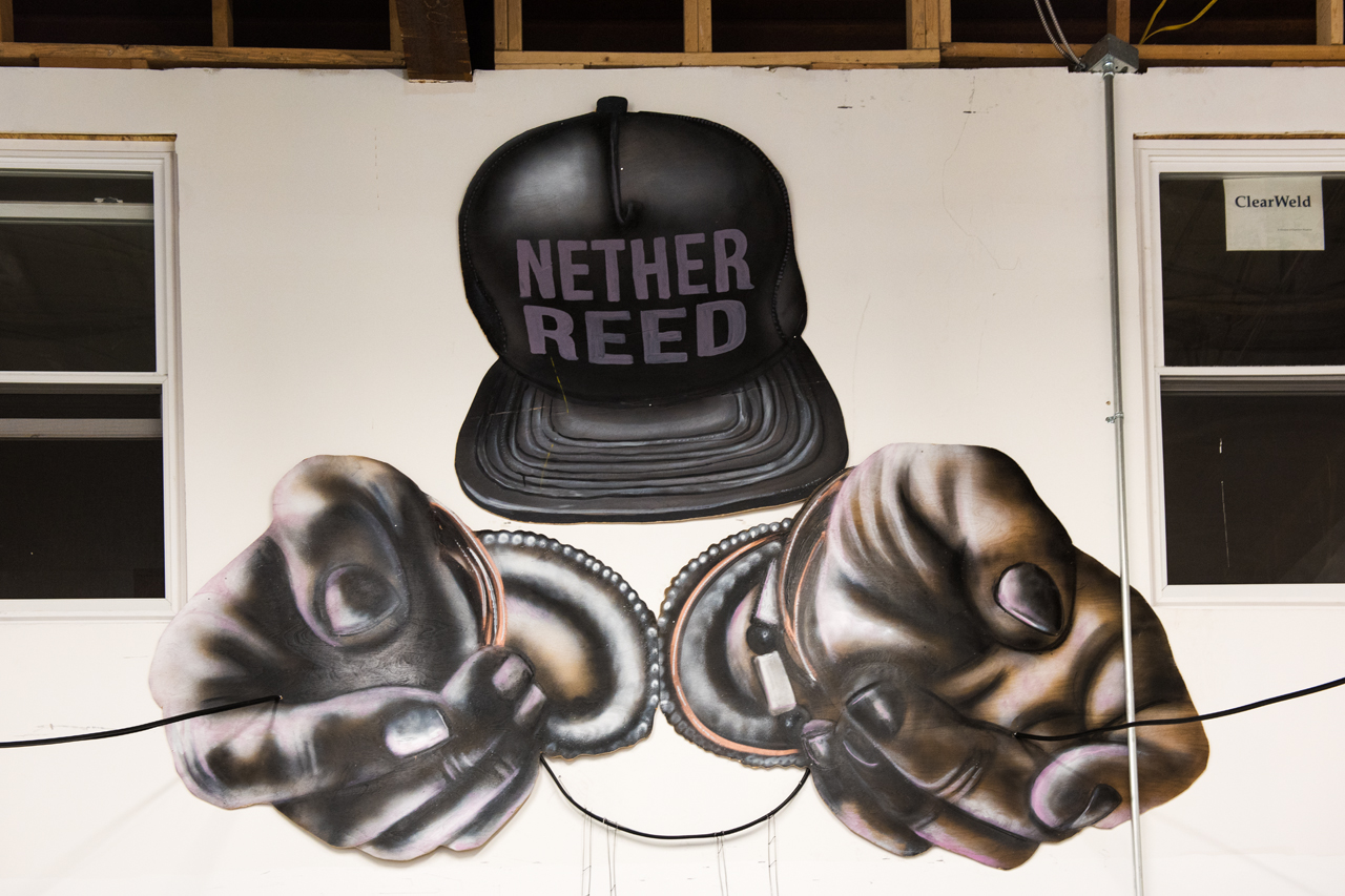 Nether - Reed