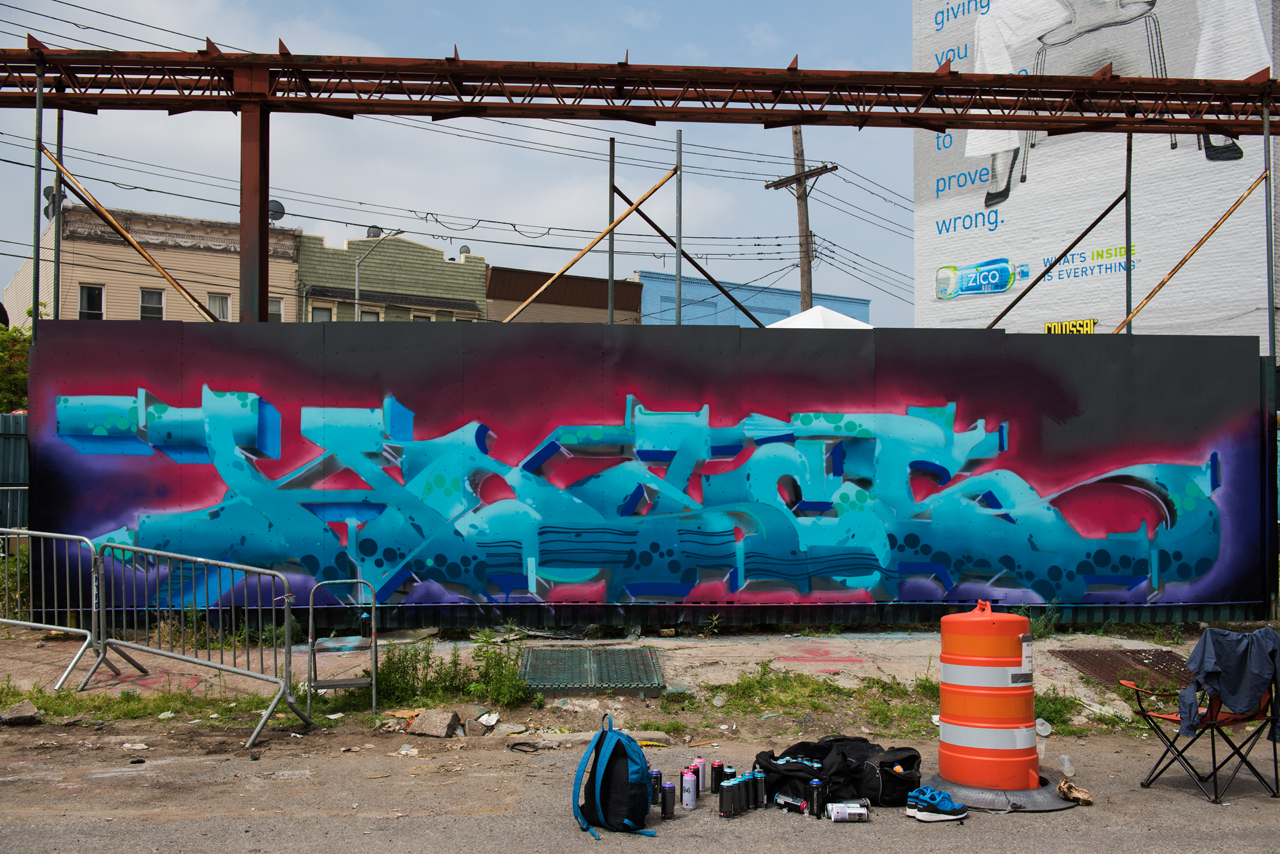 Graff at Block Party _ 22