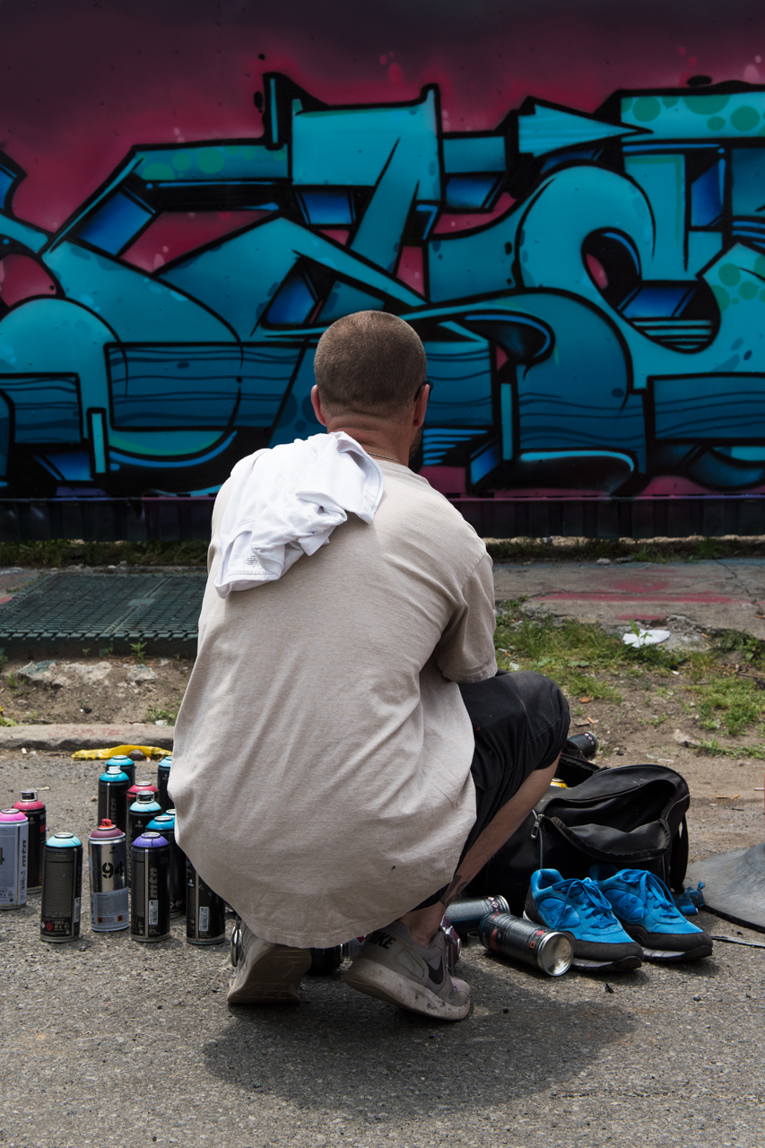 Graff at Block Party _ 23