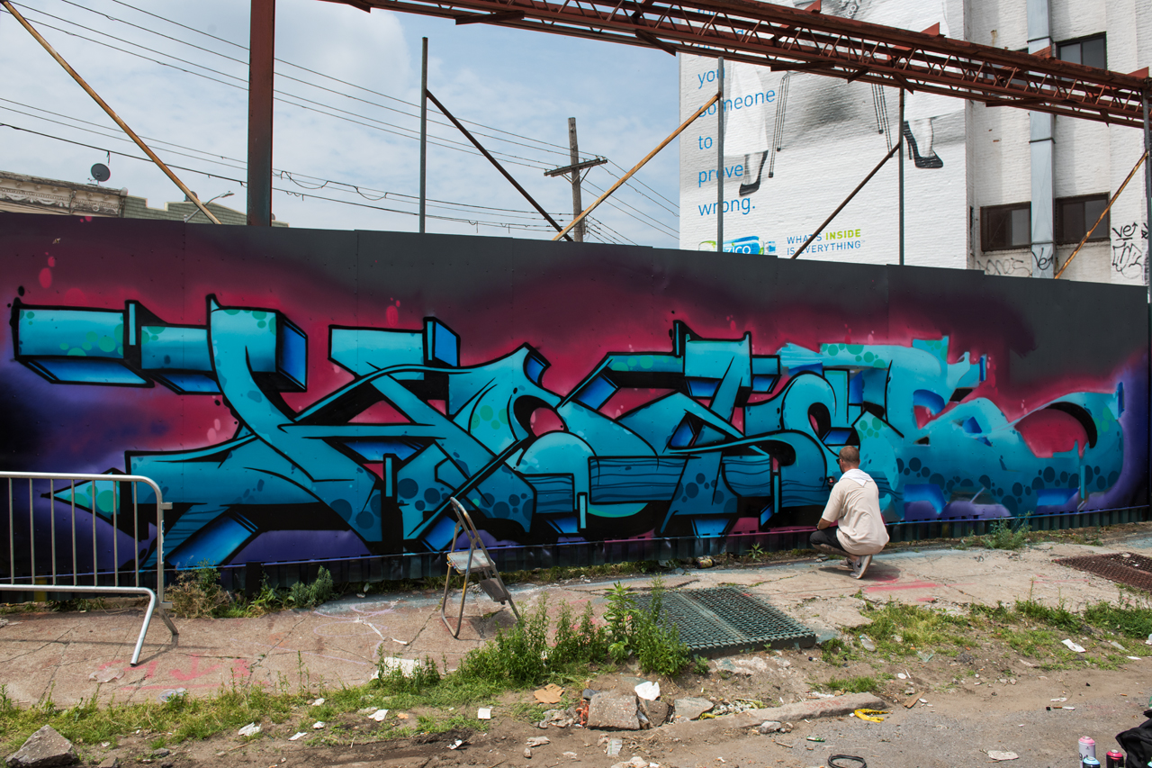 Graff at Block Party _ 24