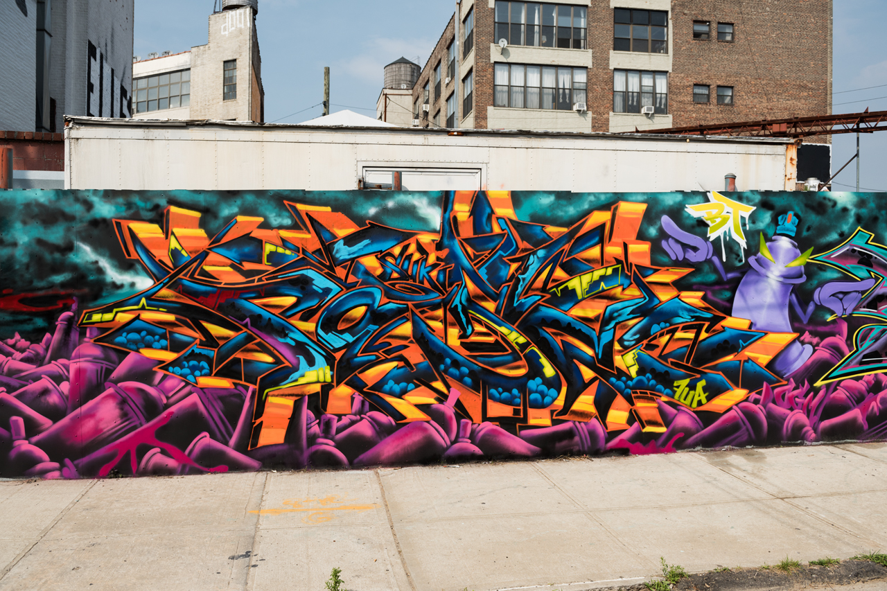 Graff at Block Party _ 26