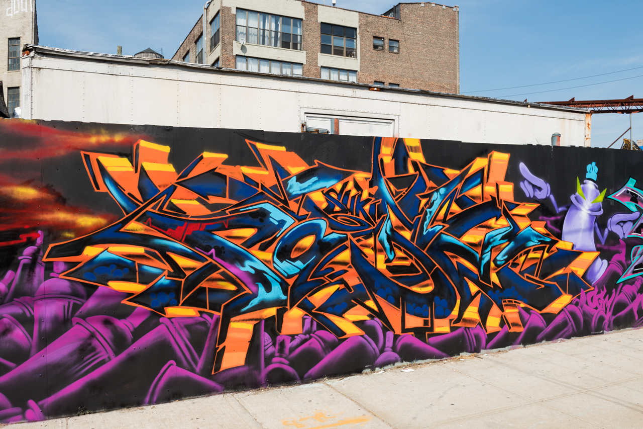 Graff at Block Party _ 27