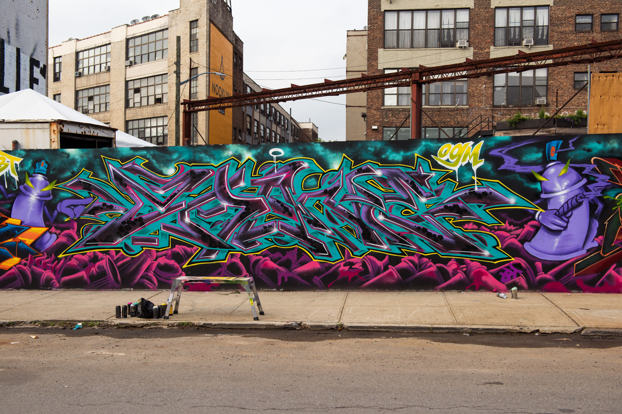 Graff at Block Party _ 29
