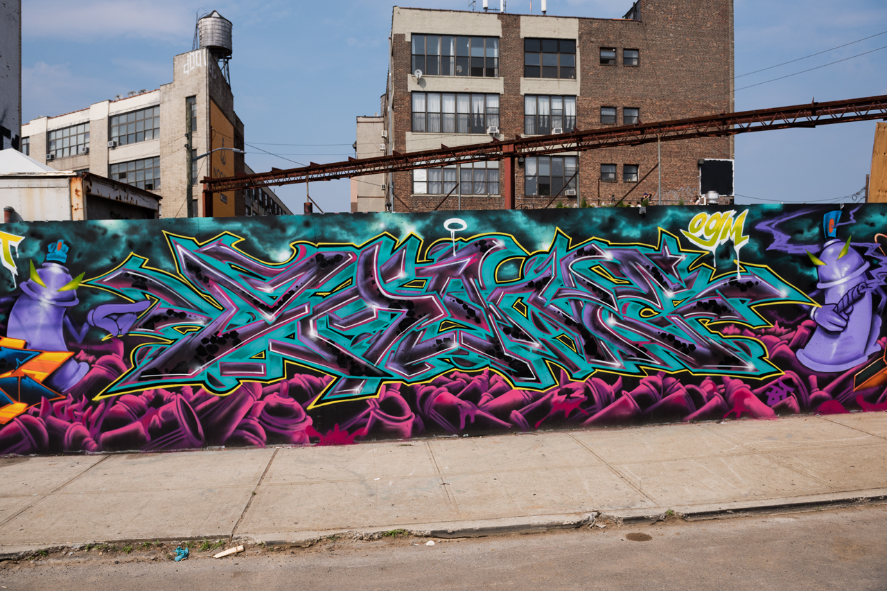 Graff at Block Party _ 30