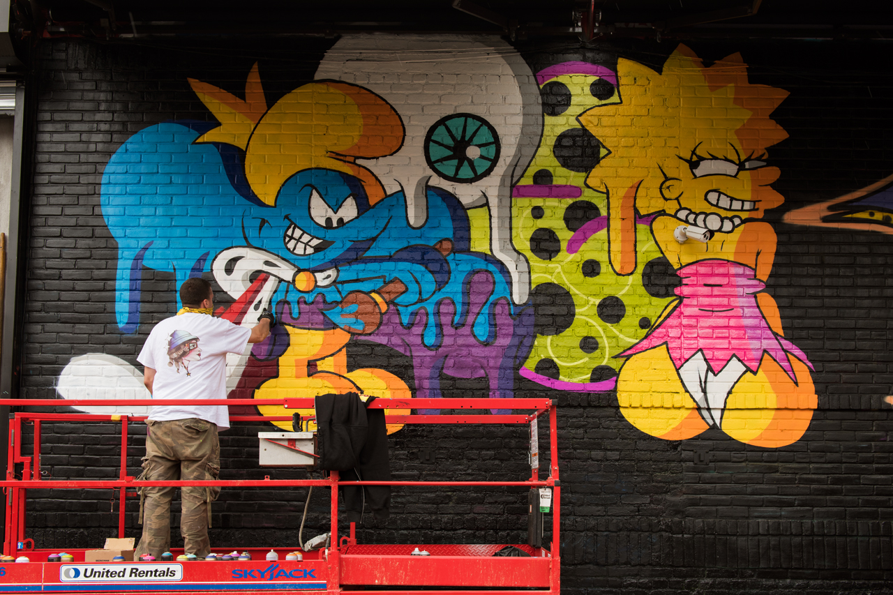 Graff at Block Party _ 41