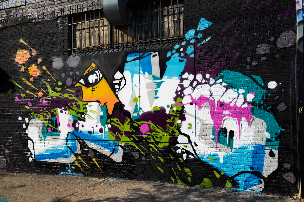 Graff at Block Party _ 52