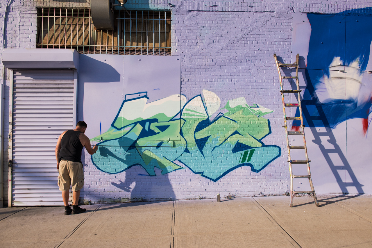 Graff at Block Party _ 65