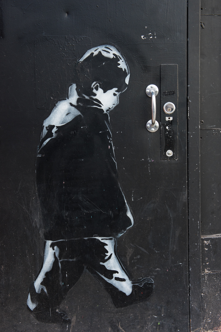 Stencil by Icy & Sot