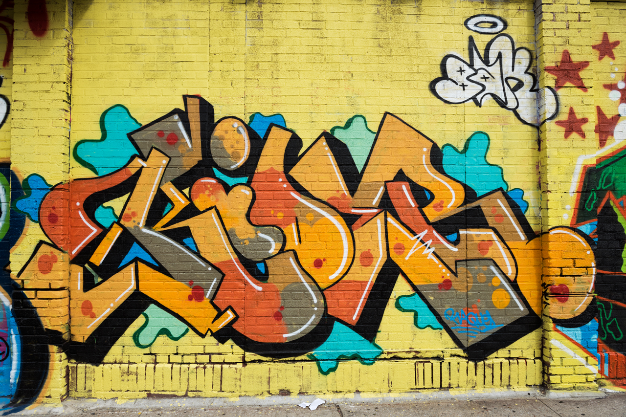 Kider - for Arts & Rhymes' series Who Got Style