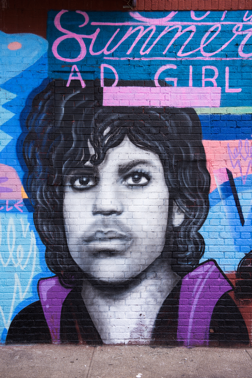 Prince by Elle in Greenpoint