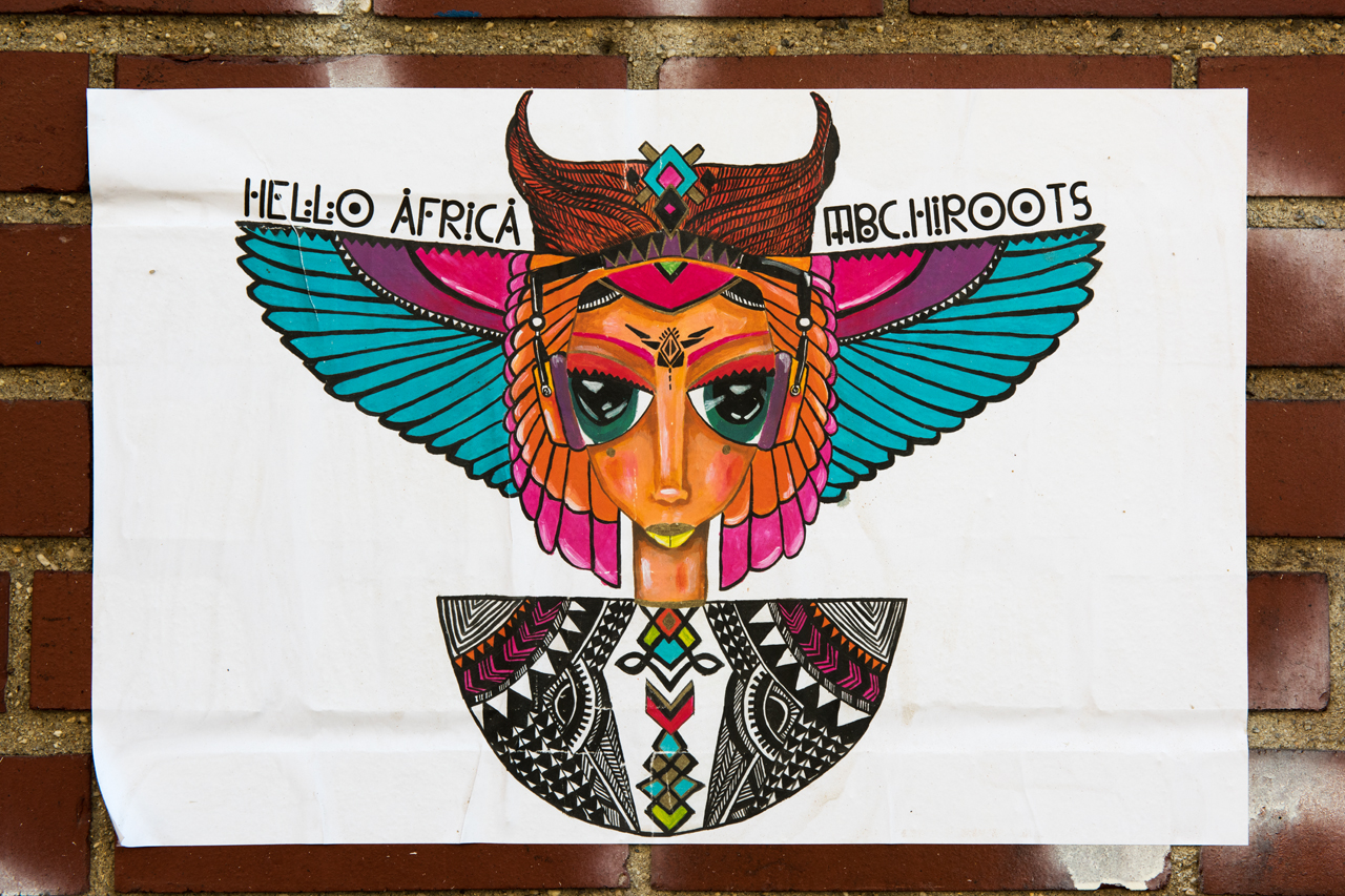 Hello Africa - mbc.hiroots