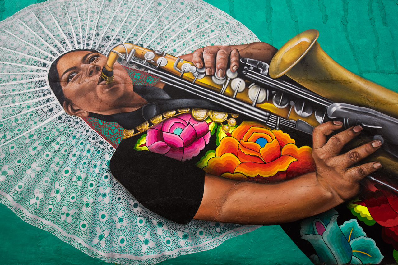 Vancouver mural festival 2017 charm city streets for Columbia craft show 2017