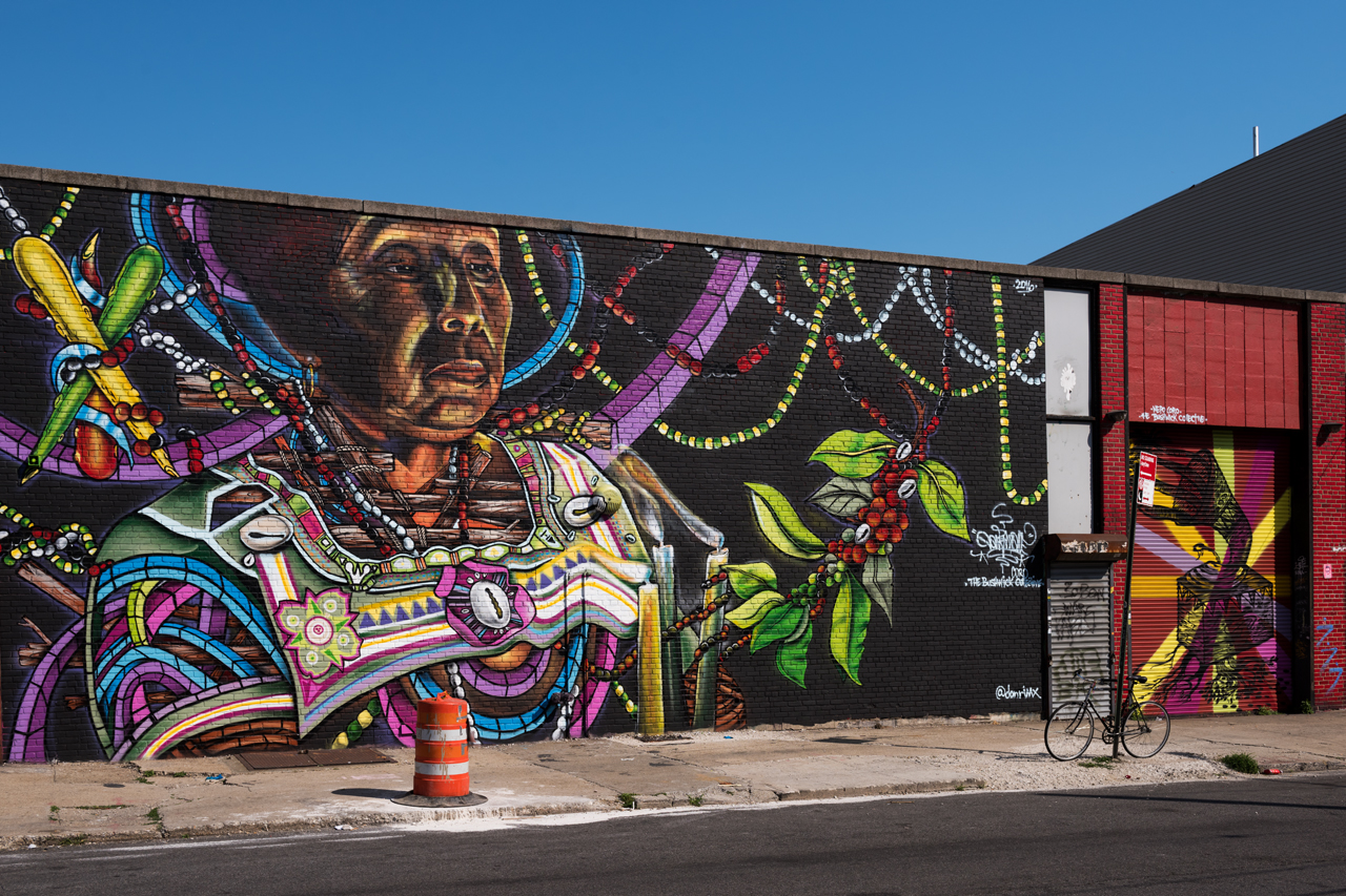 DonRimx for the Bushwick Collective