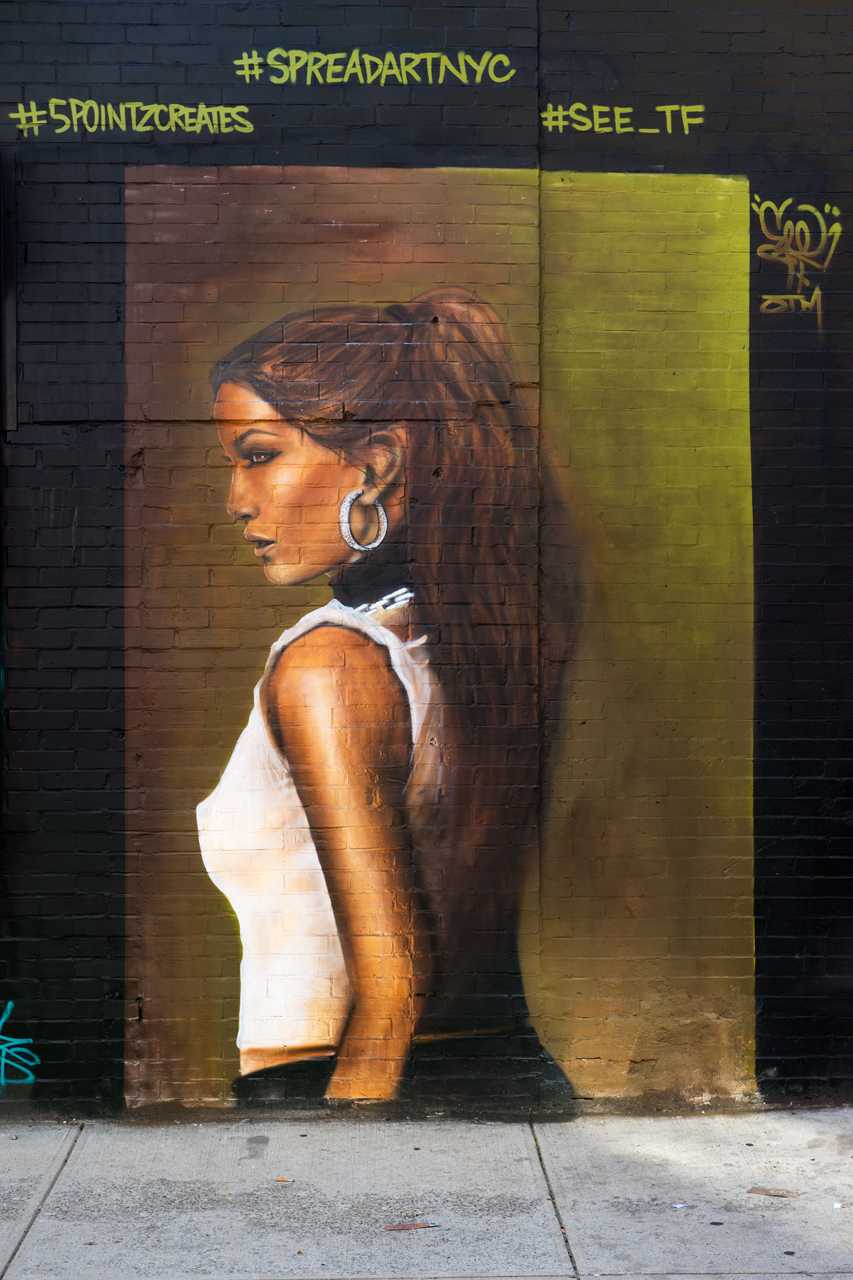 J-Lo by See_TF in BedStuy