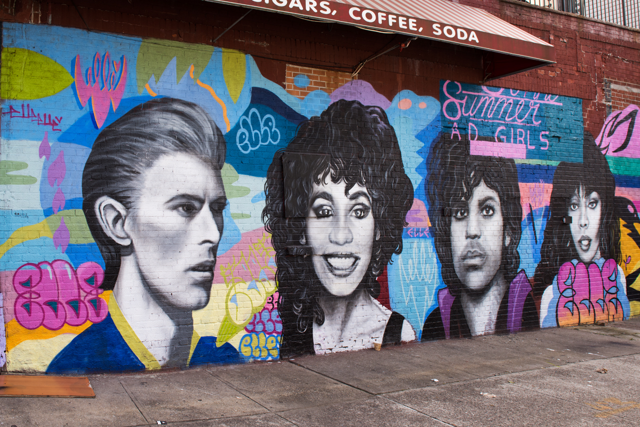 Tribute by Elle in Greenpoint