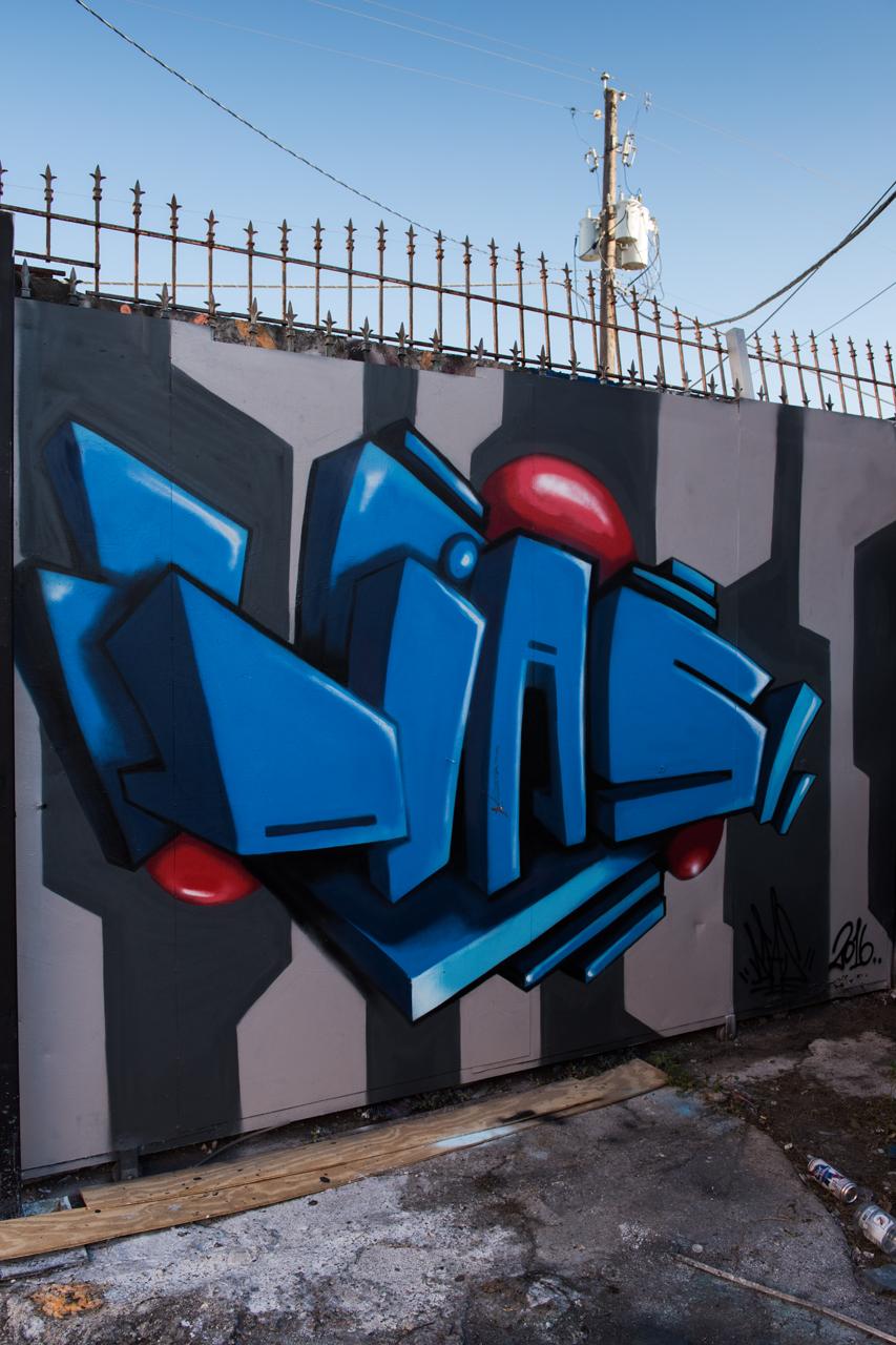 Dias - cool 3D piece by d1a5